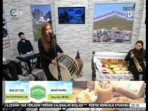 Madurdan Esintiler - Athina Kiriakidou - Kristina kiriakidou  - Adem Ekiz - 3 - YouTube