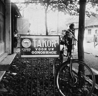 Nederlands-Indie 1948