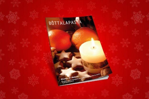 Scarica l'ebook con le ricette di Natale