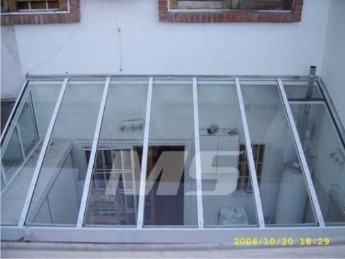Best 25 techos corredizos ideas on pinterest techos corredizos para patios estructura de - Techos corredizos de aluminio ...