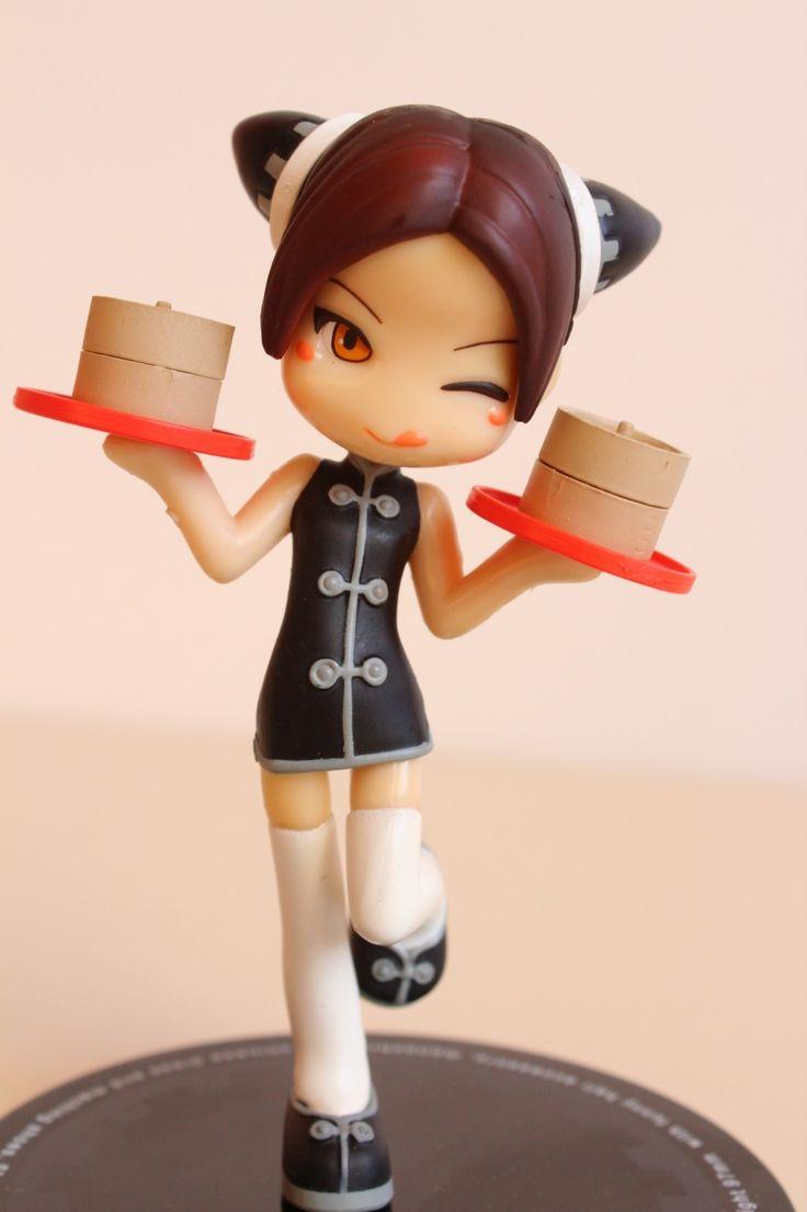 Range Murata - Pinky:st RMP-02 Mayura