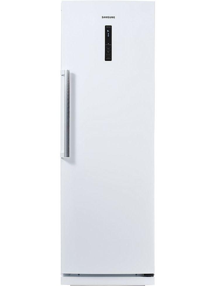 Med Samsung RR34H6345WW/EE kylskåp får du rymlig, smart och effektiv förvaring av alla dina matvaror. Med en nettovolym på hela 350 liter gör att detta kylskåp lämpar sig utmärkt för den stora familjen