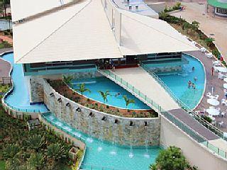 APART+HOTEL+CTC+-+++Imóvel para temporada em Caldas Novas da @homeaway! #vacation #rental #travel #homeaway