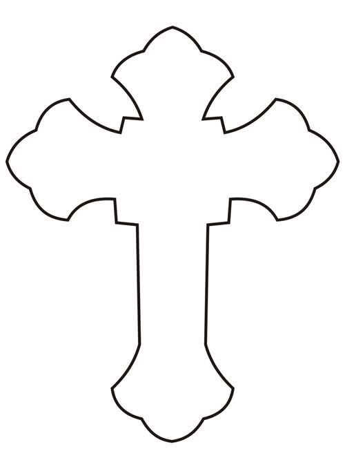 Cross Outline | tupac cross outline image search results