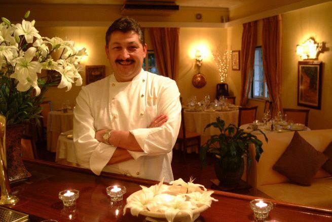 Restaurante Willie's, em Vilamoura, recebe uma Estrela Michelin.