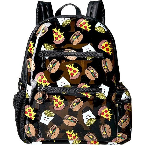 Best 25 Clear Backpacks Ideas On Pinterest Bolsas Con