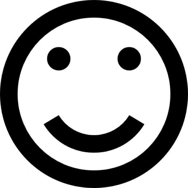 Risultati immagini per emoticon faccia sorridente
