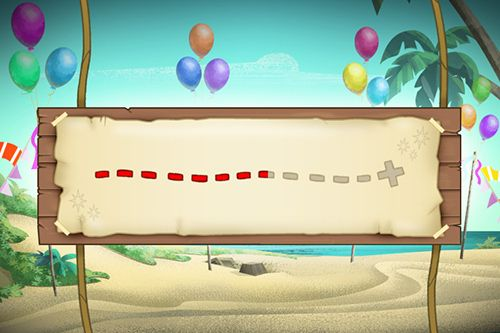 Jake and Neverland Pirates Video Game by Carola Lucia, via Behance