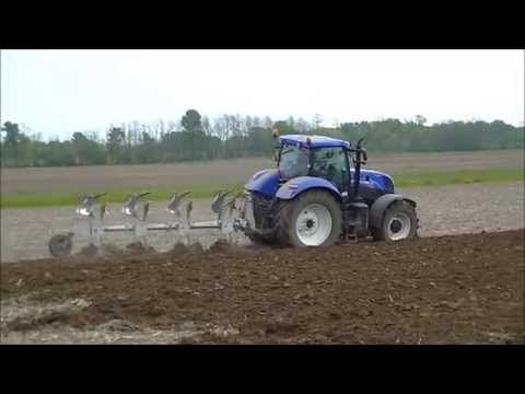 t7 210 autocommand | Agro Machinery