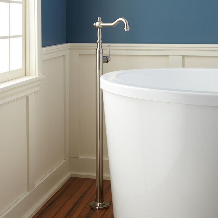 Sidonie Freestanding Tub Faucet