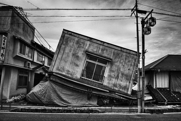 "Odaka city, Fukuhima ""No-Go Zone"", Giappone, 2011 (Pierpaolo Mittica)"