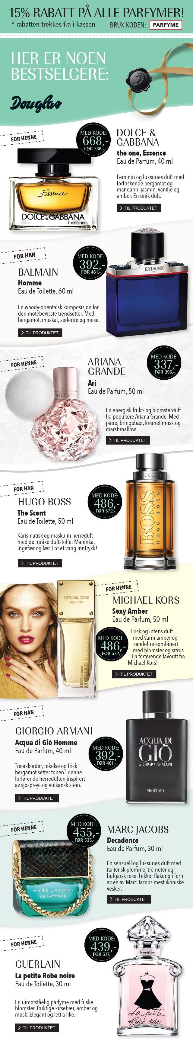 Douglas Newsletter | Goldspot