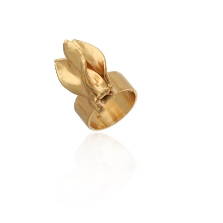 Thallo ring Sparoza