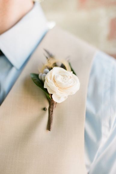 Styling :: The Groomsmen | Engaged & Inspired
