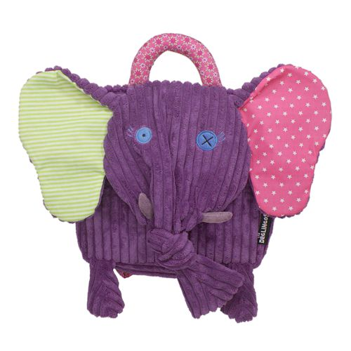 Les deglingos - Sandykilos ielephant/Elephant backpack
