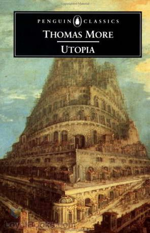 Thomas More - Utpoia