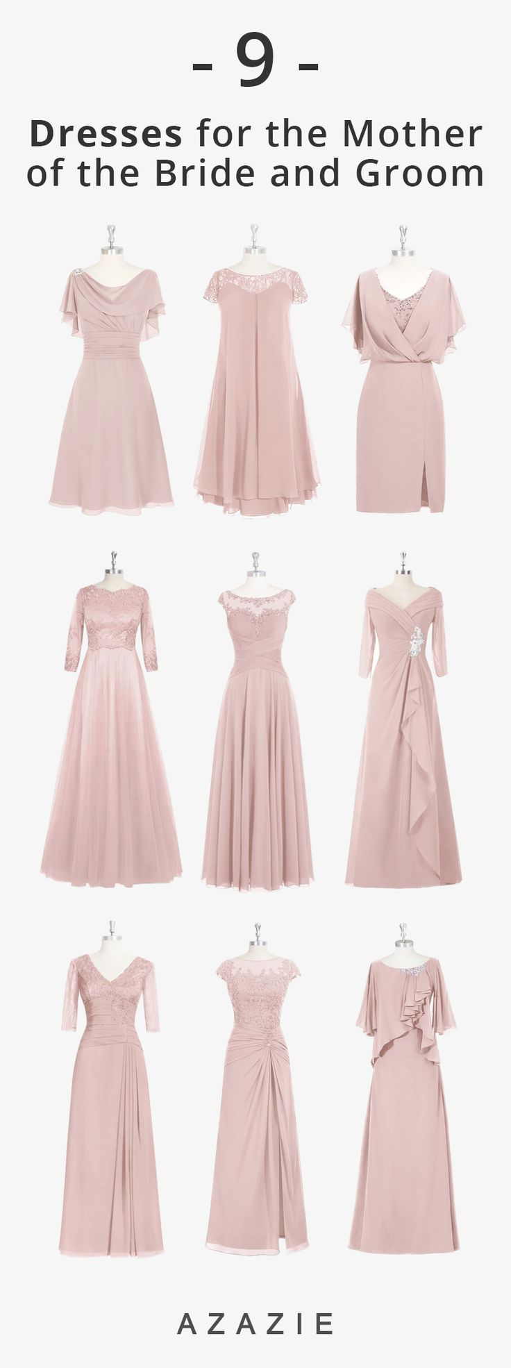 Azazie is the online destination for special occasion dresses. Our online boutique connects bridesmaids and brides with over 400 on-trend styles, where each is available in 50+ colors. Photo by Alicia Ann Photographers