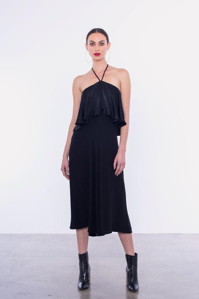 Merivale Dress