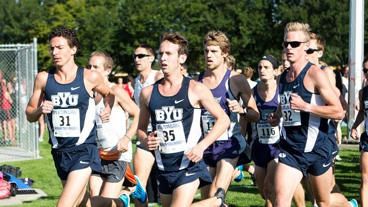 BYU brings No. 10 ranking into Notre Dame Invitational | The Official Site of BYU Athletics