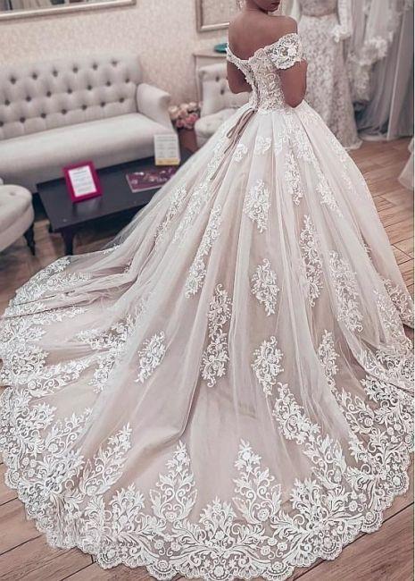 Luxus Brautkleider Prinzessin Spitze Hochzeitskleider Online Kaufen Brautkleider 2021 Brautkleider Brautkleider Abiballkleider Abendkleider Kleider Hochzeit Hochzeit Kleidung Prinzessin Kleid Hochzeit
