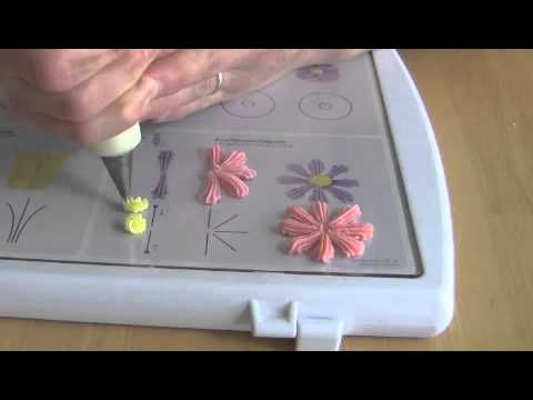 1000 ideas about wilton cake decorating on pinterest for Fomic sheet decoration youtube