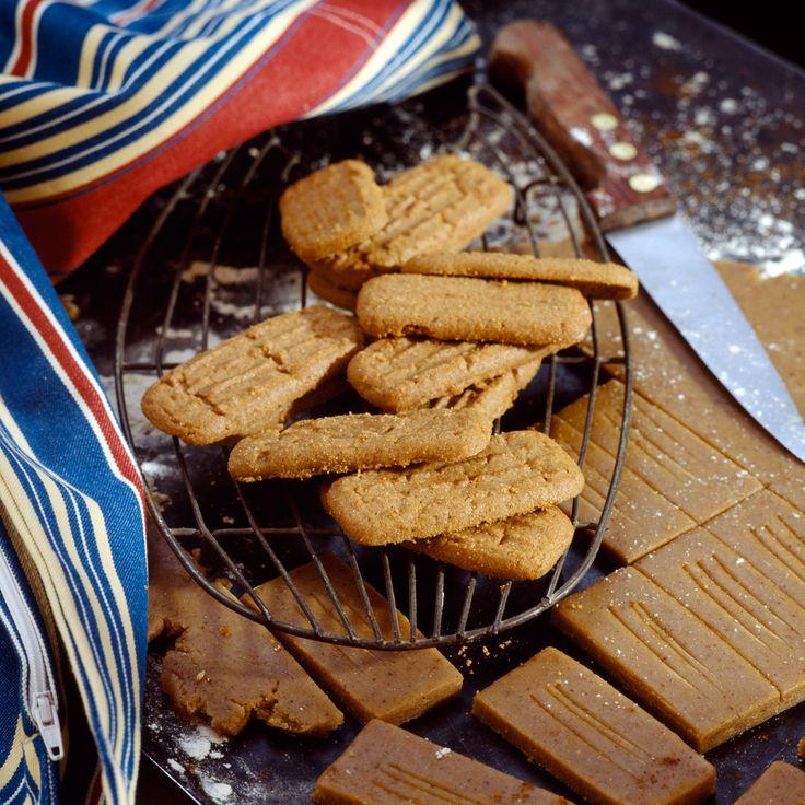 Découvrez la recette speculoos facile sur cuisineactuelle.fr.