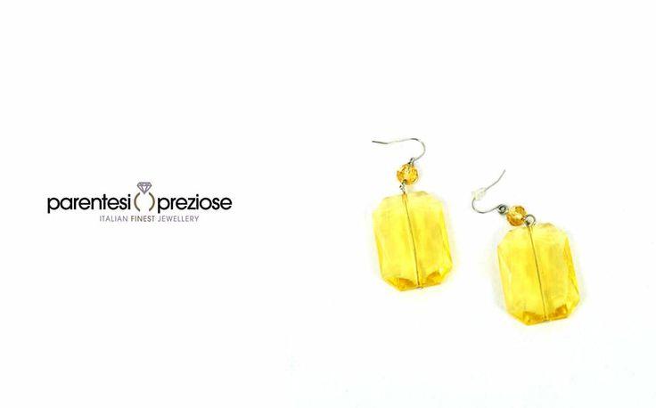 #ParentesiPreziose #bijoux.....collezione orecchini