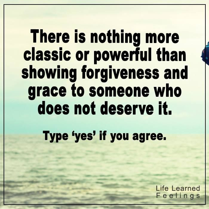 Caption For Friends, There is nothing more classic or powerful than showing forgiveness and grace