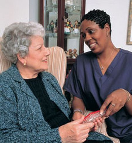 Assisted Living Communities - Assisted Living | Franciscan Communities