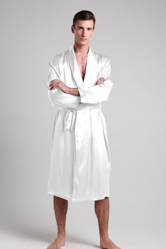 44 Best Images About Mens High Quality Silk Robes On