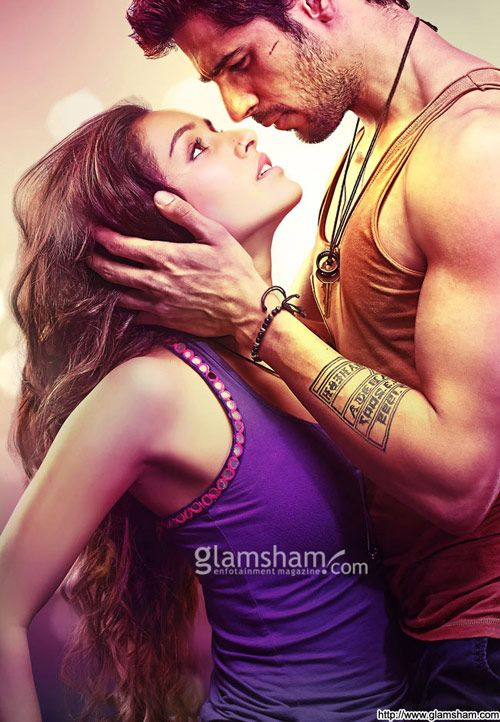 view EK VILLAIN stills