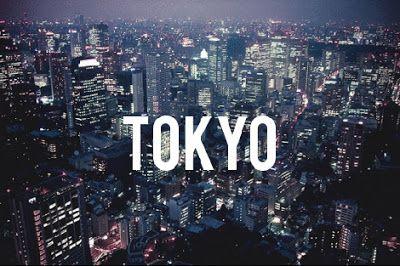 Behind Kaleidoscope Eyes: DREAMING TOKYO
