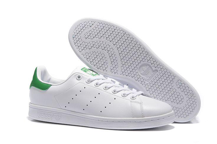 Adidas Originals Stan Smith green M20324 http://www.adboostsaleb.com