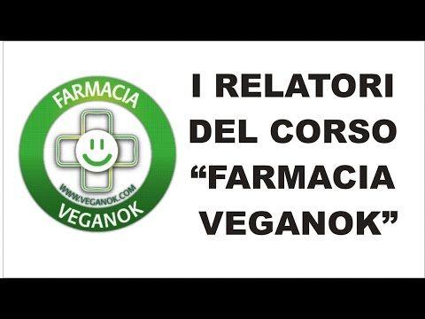 La Dott.ssa Michela De Petris al corso Farmacie VeganOK | Promiseland.it