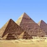 Secrets of the Giza Pyramids