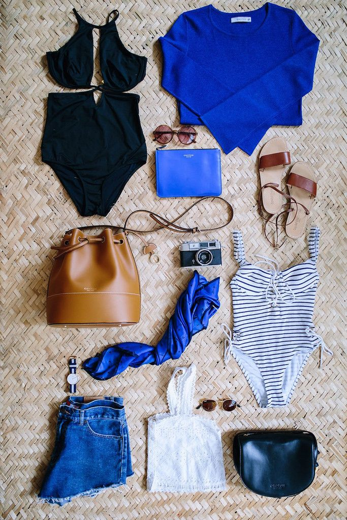 HOW TO PACK FOR A WEEKEND TRIP: CITY, BEACH OR A LITTLE OF BOTH http://apairandasparediy.com/2016/02/how-to-pack-for-a-weekend-trip-city-beach-or-a-little-of-both.html