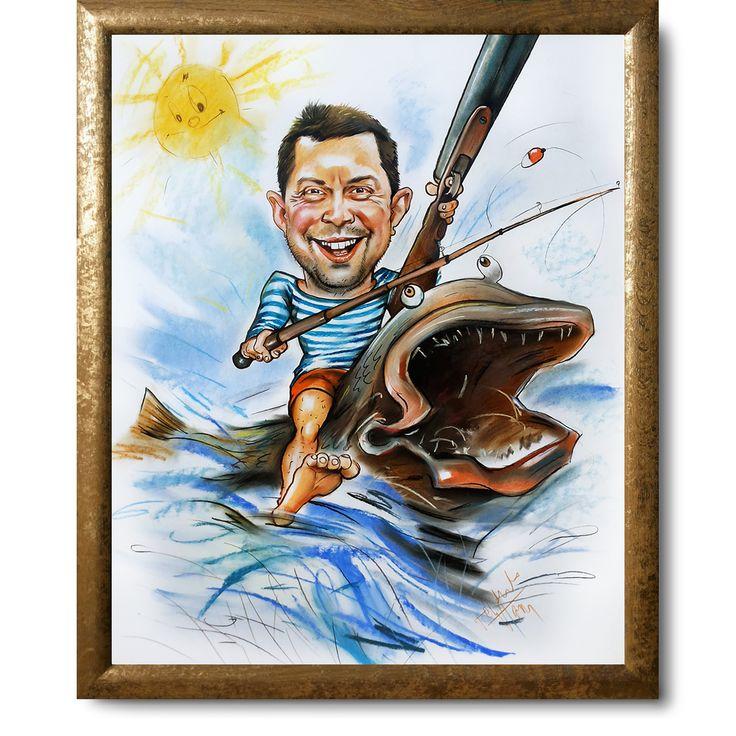 Надписью мне, картинки прикольные для рыбаков и охотников