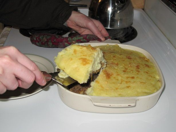 Rick Steins Shepherds Pie As Cooked In India Recipe - Food.com