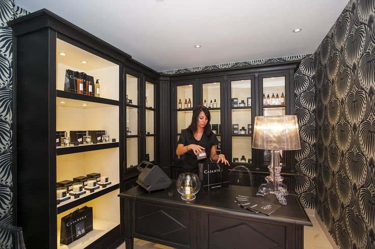 Spa Bio Casanera - Hôtel Le Golfe 4 étoiles, hôtel luxe Corse