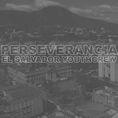 Perseverancia - El Salvador Youth Crew