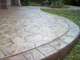 25 Best Images About Patio Concrete Styles On Pinterest