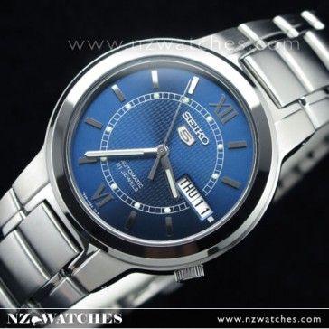 BUY SEIKO 5 Automatic Watch See-thru Back SNKA21K1 - Buy Watches Online | SEIKO NZ Watches