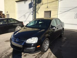 Volkswagen Jetta TDI Sedan Calgary Alberta image 1