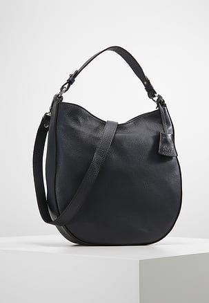 Handtasche - navy/nickel