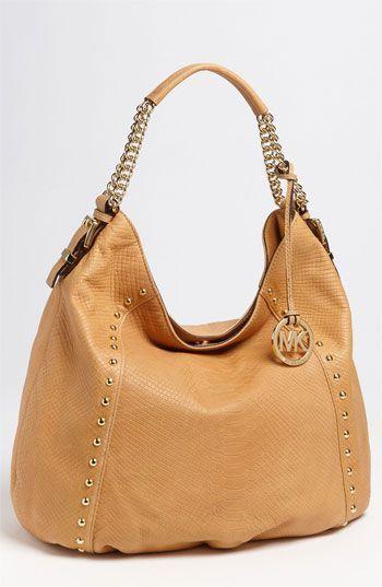 Michael Kors Grown Rectangular Handbags Classic Tote