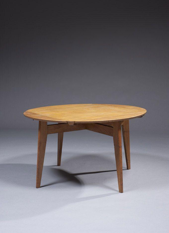 Table de jeux - Marcel Gascoin