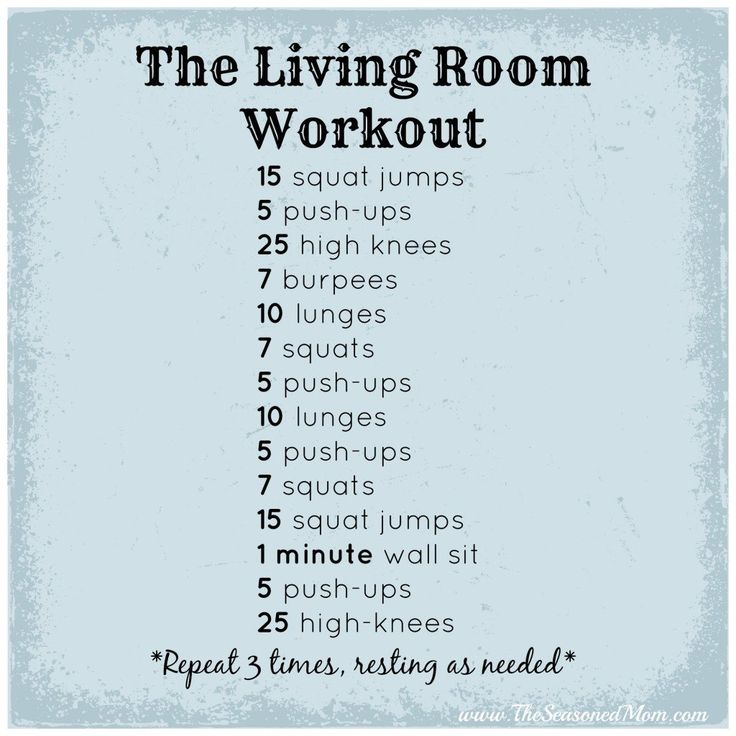 Try these ten10-minute workouts for the home. No equipment needed. Workout, lose weight and get fit at home. HIIT, cardio and fat burning. Free and quick.