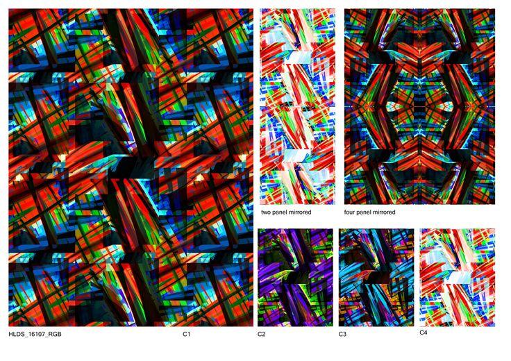 16107 RGB / Pattern AO
