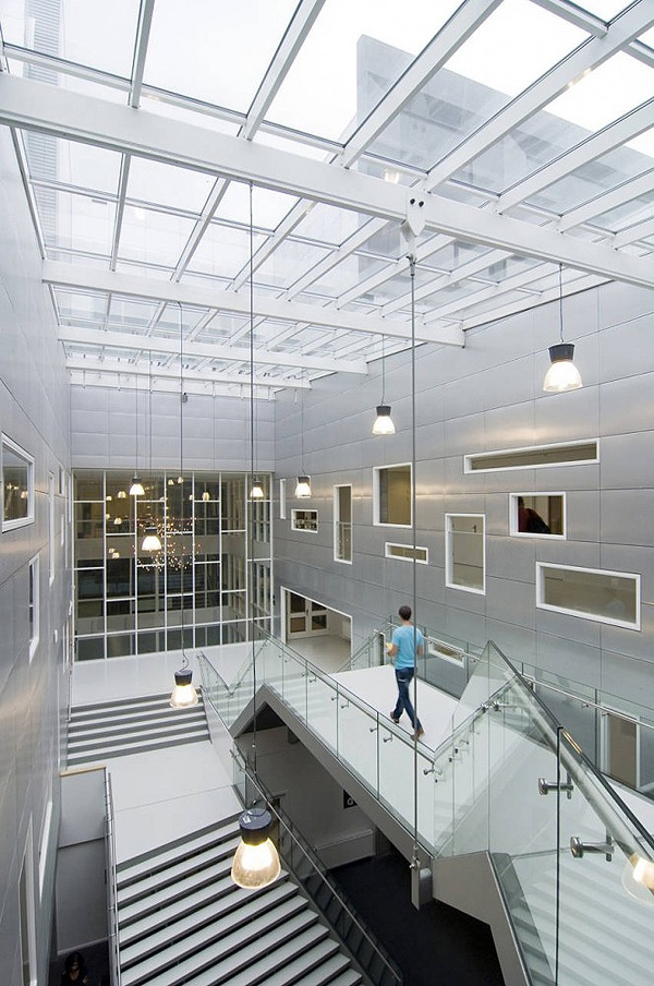 IJburg College by Ateliers, LIAG