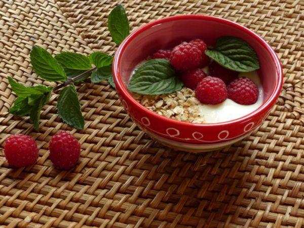 Joghurt selber machen ist wirklich sooo lecker…
